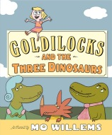 Goldilocks and the 3 dinos