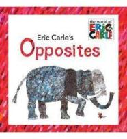 eric carle opposites