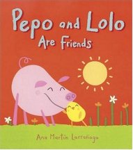 Pepo and Lolo