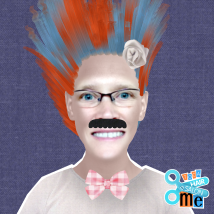 Toca Hair Salon Me by Toca Boca