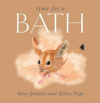 Photo: http://www.betterworldbooks.com/time-for-a-bath-id-0547250371.aspx