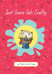 Just Grace Gets Crafty Credit: hmhbooks.com