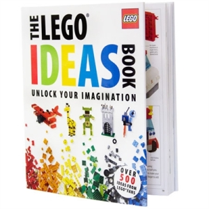 The LEGO Ideas Book Credit: timblerdoodle.com