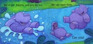 We've All Got Bellybuttons by David Martin Photo Credit: www.candlewick.com