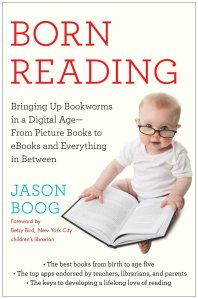 Born Reading by Jason Boog (Photo Source: born-reading.com)
