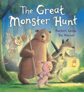 Great Monster Hunt