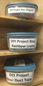 DIY Project Boxes