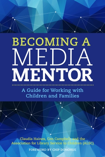 Becoming a Media Mentor book cover