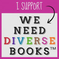 I support We Need Diverse Books!